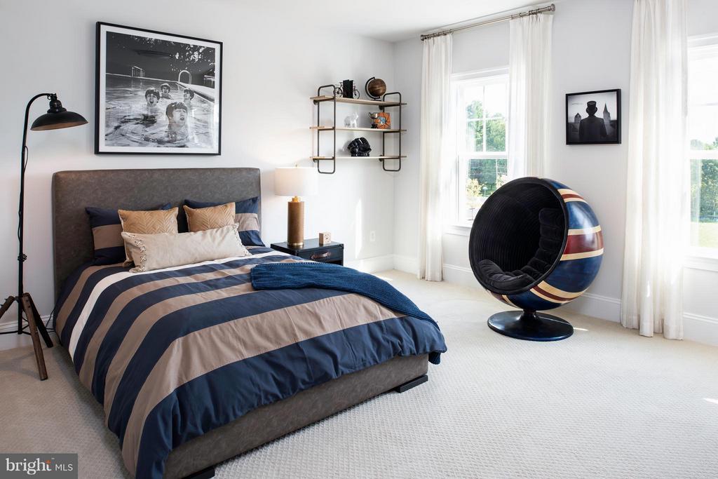 Bedroom - 11858 BOSCOBEL CT, HERNDON