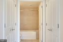 Bath (Master) - 820 POLLARD ST #610, ARLINGTON