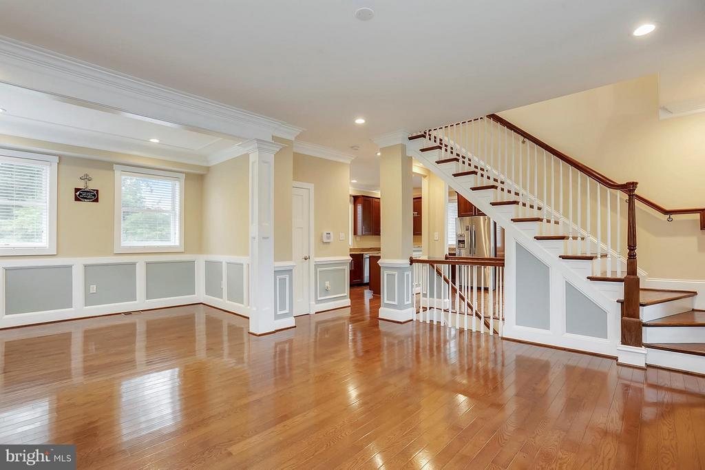 Interior (General) - 7406 VALLEYCREST BLVD, ANNANDALE