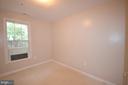 2nd bedroom - 2330 14TH ST N #201, ARLINGTON