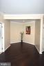 Elegant Dining Room - 2330 14TH ST N #201, ARLINGTON