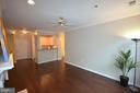 Open..perfect to entertain - 2330 14TH ST N #201, ARLINGTON