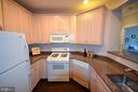 42 inch custom cabinets - 2330 14TH ST N #201, ARLINGTON