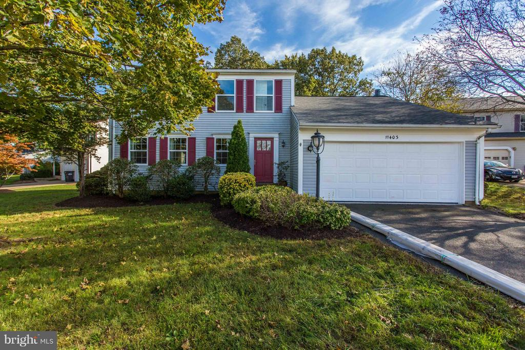 11403  DELSIGNORE DRIVE 22030 - One of Fairfax Homes for Sale