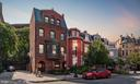 Historic 1900yr old rowhome in the Heart of Dupont - 1524 18TH ST NW #1, WASHINGTON