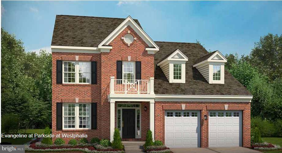 Single Family for Sale at 0 Fox Stream Way Upper Marlboro, Maryland 20772 United States