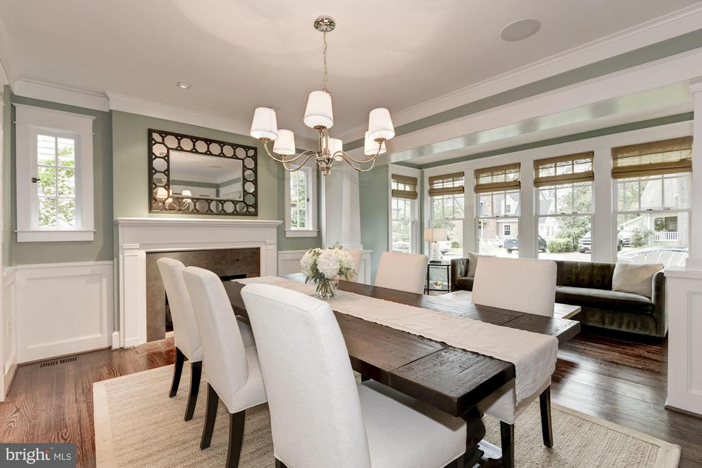 Dining Room - 511 LINCOLN ST N, ARLINGTON