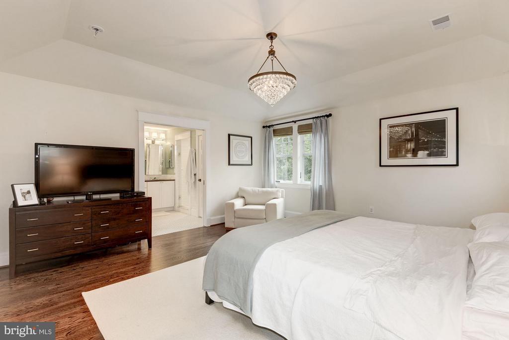 Bedroom (Master) - 511 LINCOLN ST N, ARLINGTON