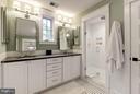 Bath (Master) - 511 LINCOLN ST N, ARLINGTON