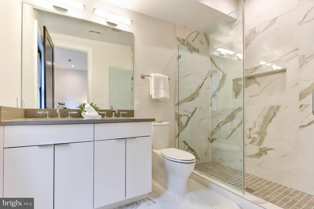 Bath (Master) - 1524 18TH ST NW #7, WASHINGTON