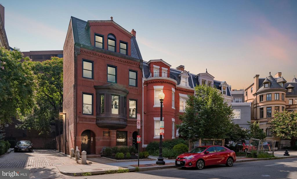 Exterior (Front) - 1524 18TH ST NW #PENTHOUSE, WASHINGTON