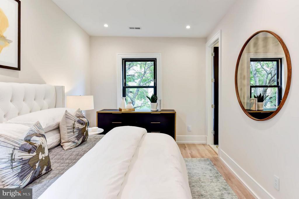 Bedroom (Master) - 1524 18TH ST NW #PENTHOUSE, WASHINGTON