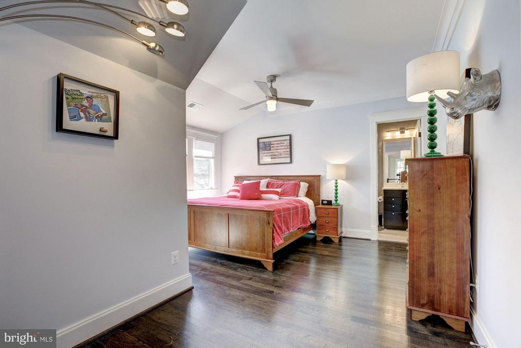 Bedroom - 4957 ROCK SPRING RD, ARLINGTON