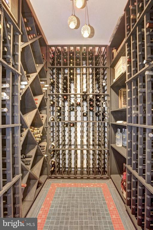Wine Cellar - 4957 ROCK SPRING RD, ARLINGTON