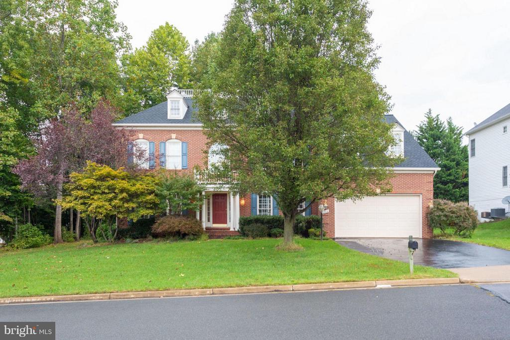 12804  OWENS GLEN DRIVE 22030 - One of Fairfax Homes for Sale