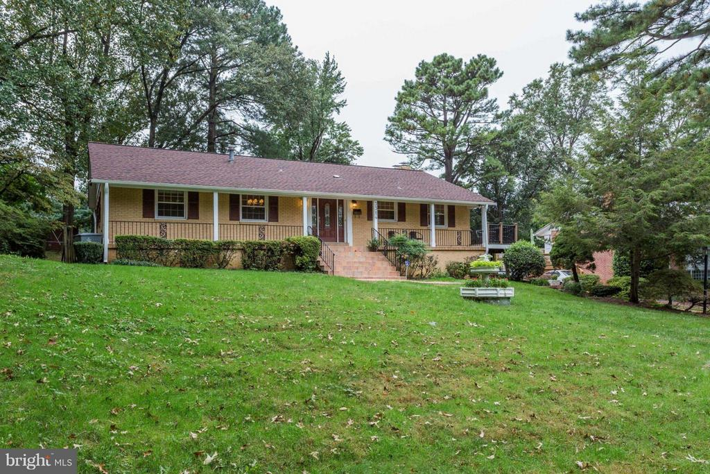 3314  ROSE LANE 22042 - One of Falls Church Homes for Sale