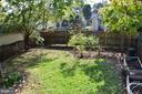 Fenced backyard all your own! - 3804 14TH ST N, ARLINGTON
