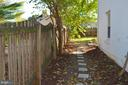 Enjoy your own private fenced in backyard. - 3804 14TH ST N, ARLINGTON