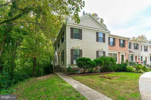 Property for sale at 7651 Southern Oak Dr, Springfield,  VA 22153