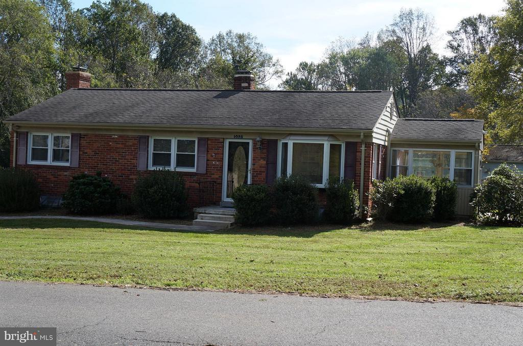 5331  OLD ALEXANDRIA TURNPIKE, Warrenton, Virginia