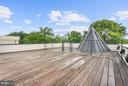 Private Roofdeck! - 210 P ST NW #UNIT #3, WASHINGTON
