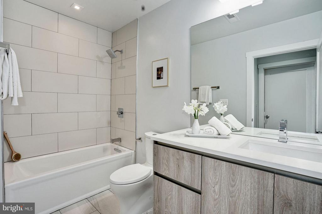 Third Bath - 210 P ST NW #UNIT #3, WASHINGTON
