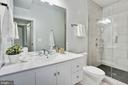 2nd Bath - 210 P ST NW #UNIT #3, WASHINGTON