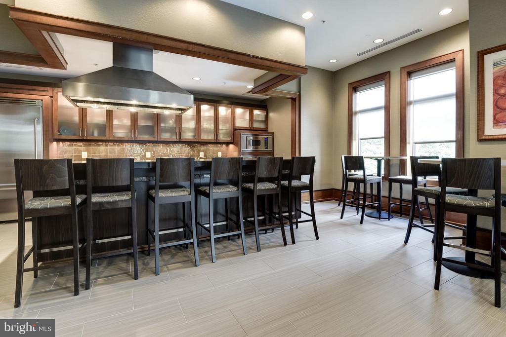 Professional grade kitchen appliances - 11990 MARKET ST #405, RESTON