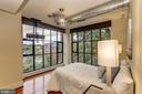 The Master Bedroom of your dreams - 1600 CLARENDON BLVD #W301, ARLINGTON