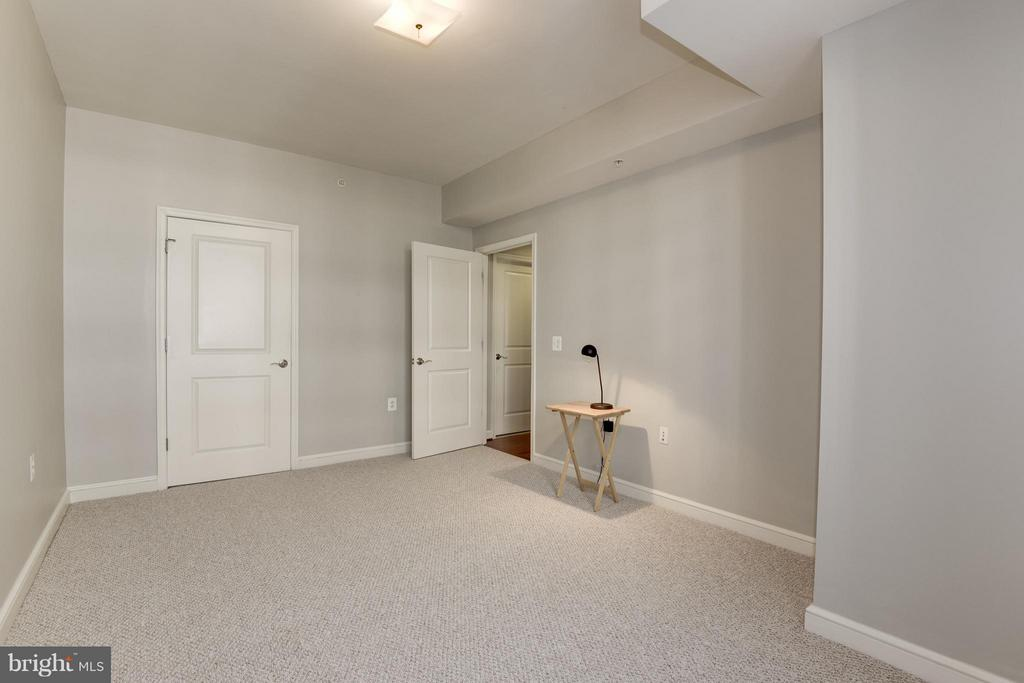 Bedroom - 11990 MARKET ST #405, RESTON