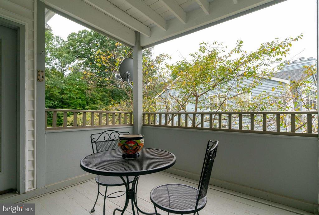 Exterior (General) - 7705 LAFAYETTE FOREST DR #23, ANNANDALE