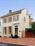This historic end townhouse offers 3 BR and 2.5 BA - 307 WOLFE ST, ALEXANDRIA
