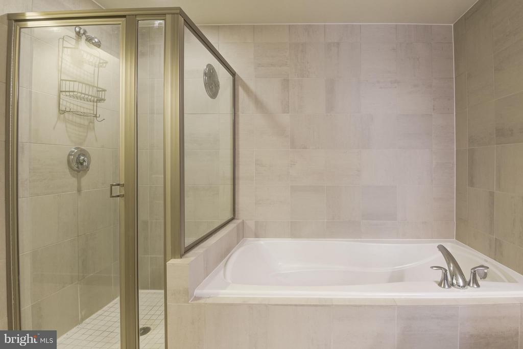 Bath (Master) - 11990 MARKET ST #405, RESTON