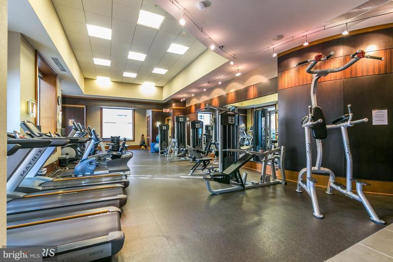 Fitness ~center - 11990 MARKET ST #405, RESTON