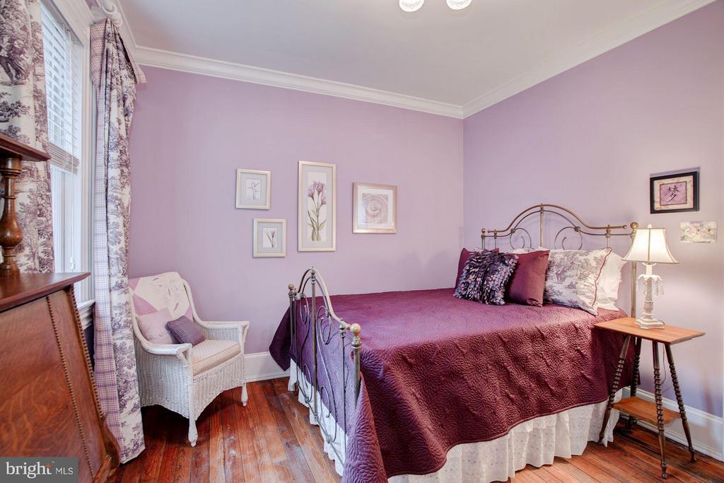 Bedroom - 224 FAIRFAX ST N, ALEXANDRIA