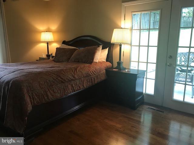 Bedroom (Master) - 5415 MASSER LN, FAIRFAX