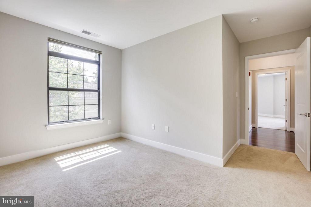 Bedroom - 2702 LEE HWY #3B, ARLINGTON