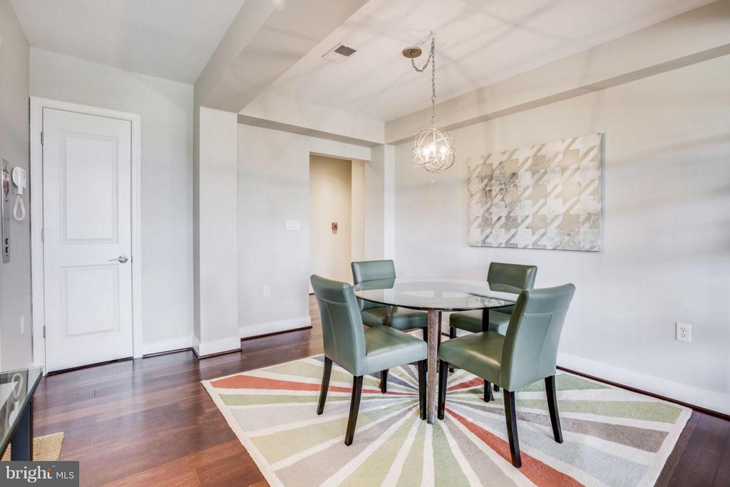 Dining Room - 2702 LEE HWY #3B, ARLINGTON