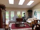 Living Room - 5415 MASSER LN, FAIRFAX