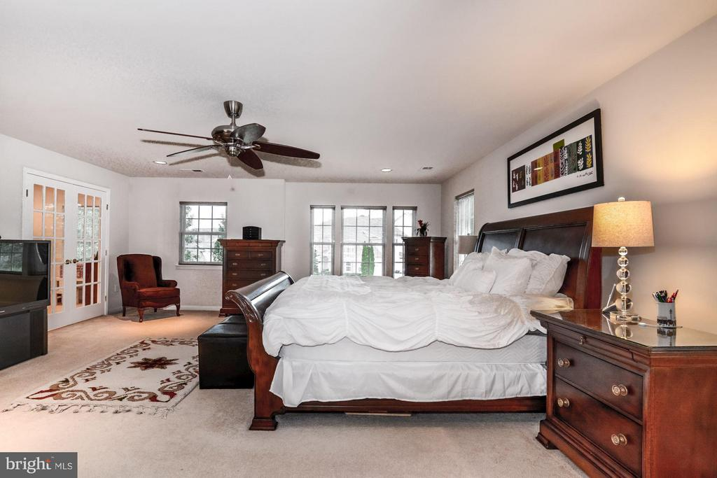 Bedroom (Master) - 3321 LADY CATHERINE CIR, TRIANGLE