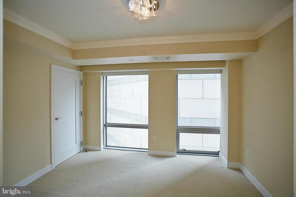 Bedroom - 1111 19TH ST N #1503, ARLINGTON