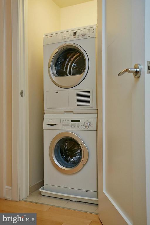 Laundry - 1111 19TH ST N #1503, ARLINGTON