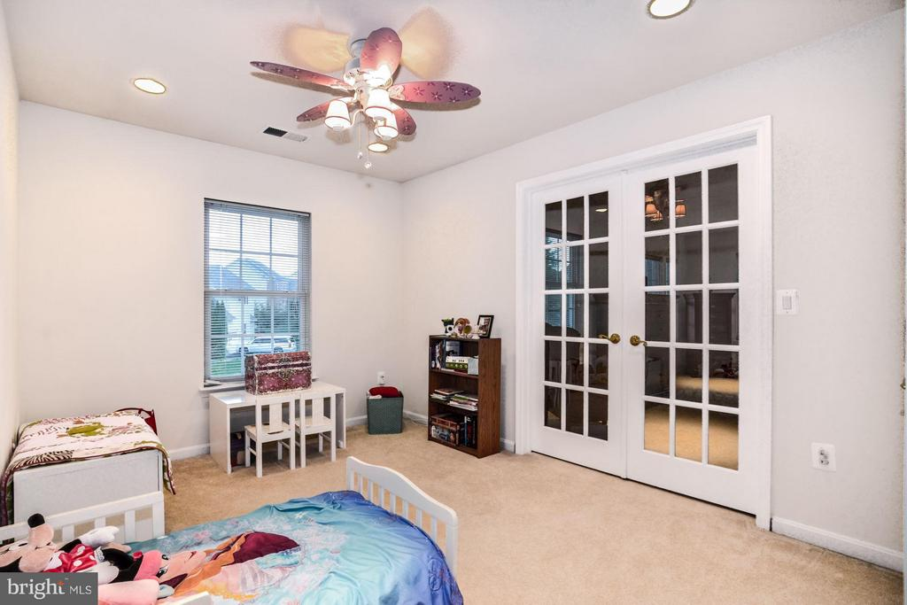 Bedroom / Nursery - 3321 LADY CATHERINE CIR, TRIANGLE