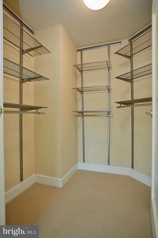 Bedroom (Master) - 1111 19TH ST N #1503, ARLINGTON