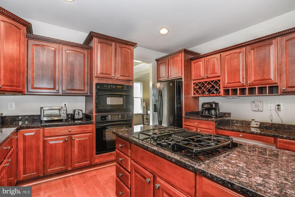 Kitchen - 3321 LADY CATHERINE CIR, TRIANGLE