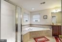 Bath (Master) - 3321 LADY CATHERINE CIR, TRIANGLE