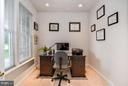 Office - 3321 LADY CATHERINE CIR, TRIANGLE