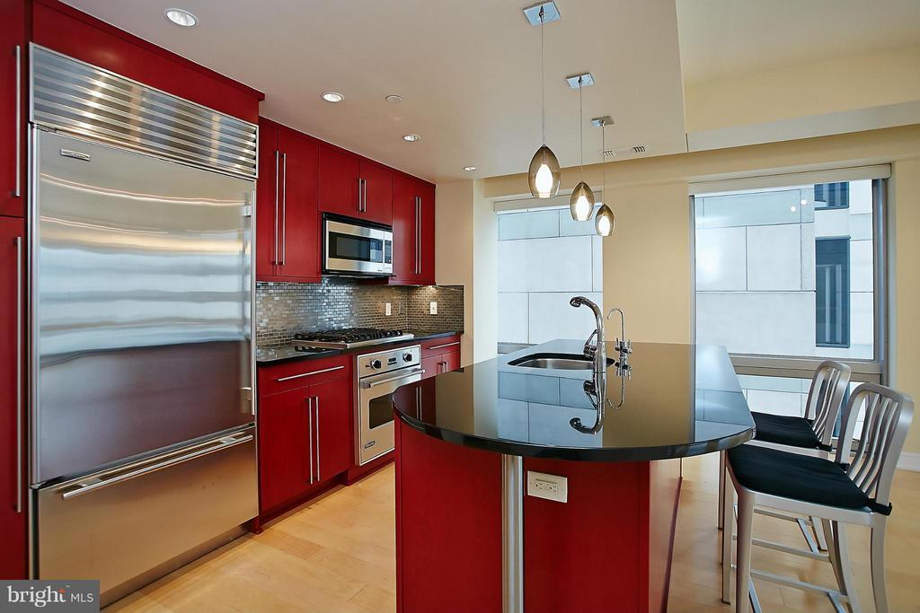 Kitchen - 1111 19TH ST N #1503, ARLINGTON