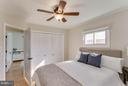 Fresh and airy - 6928 COLUMBIA DR, ALEXANDRIA