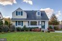 Beautiful new windows - 6928 COLUMBIA DR, ALEXANDRIA